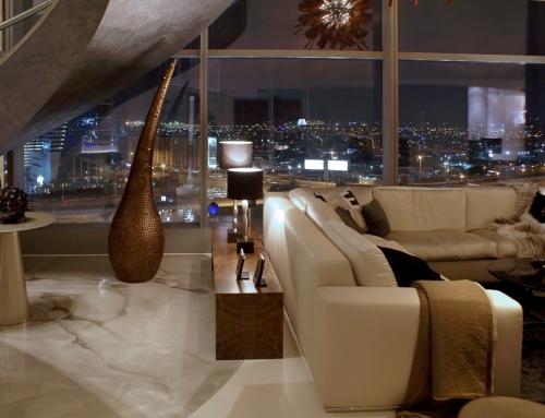 Jumeirah World Trade Centre Residence, Dubai