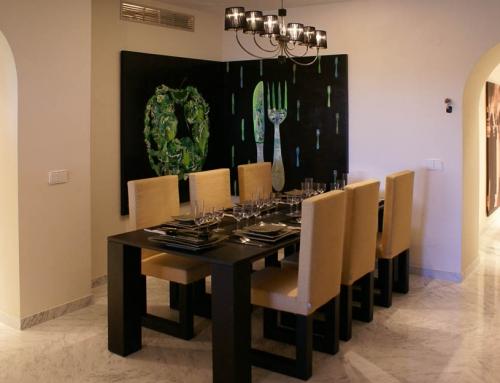 Luxury Development Show Flats- Worldwide